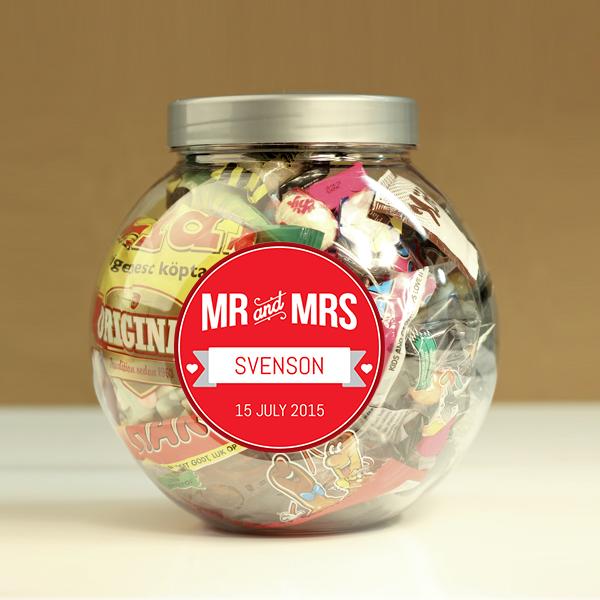 Mr&Mrs Svensson