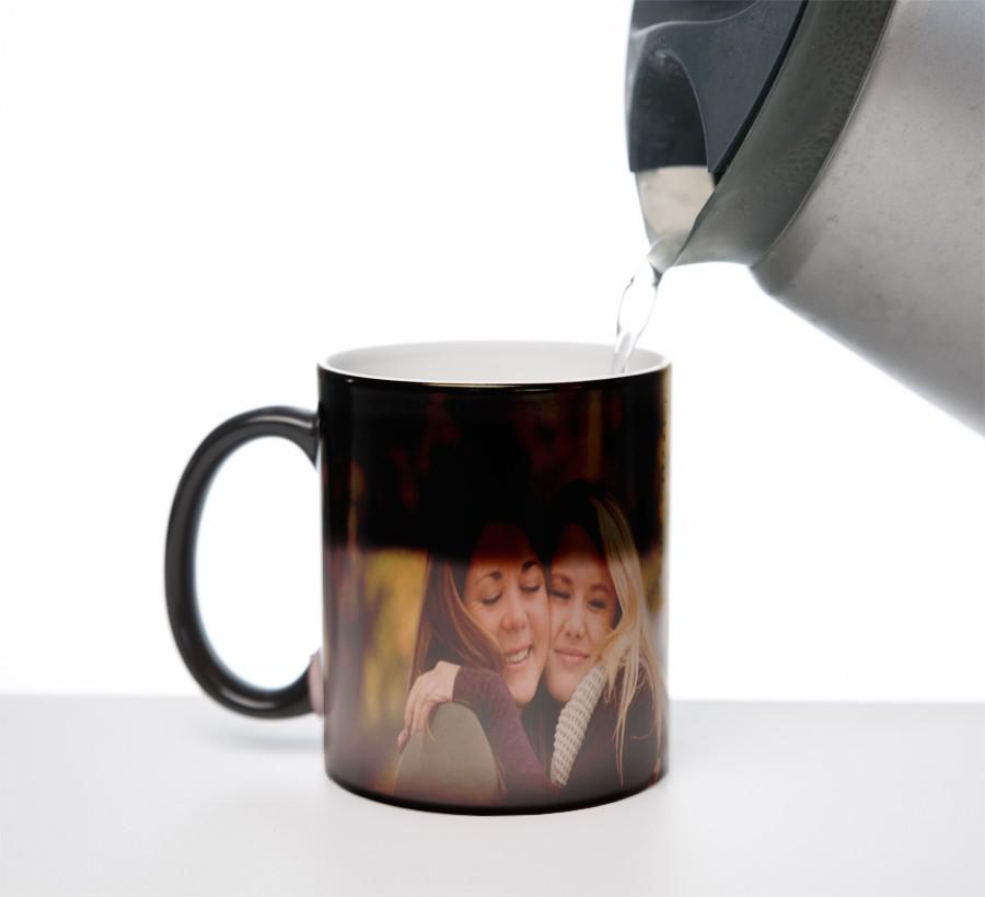 magisk kaffemugg