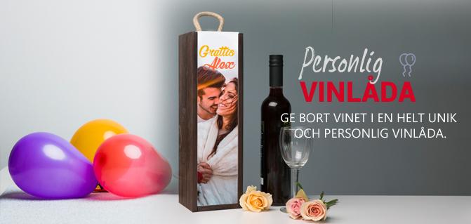 vin låda