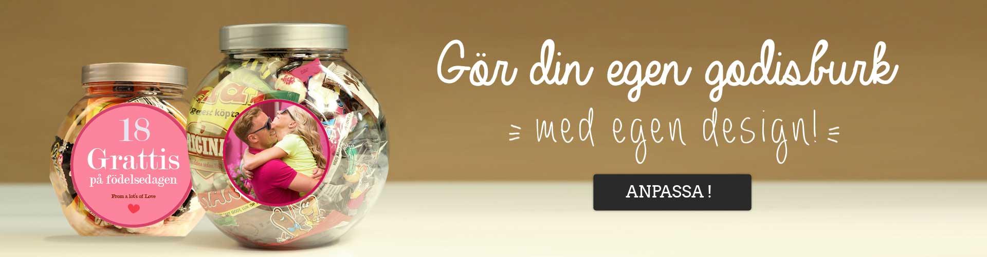 godis online