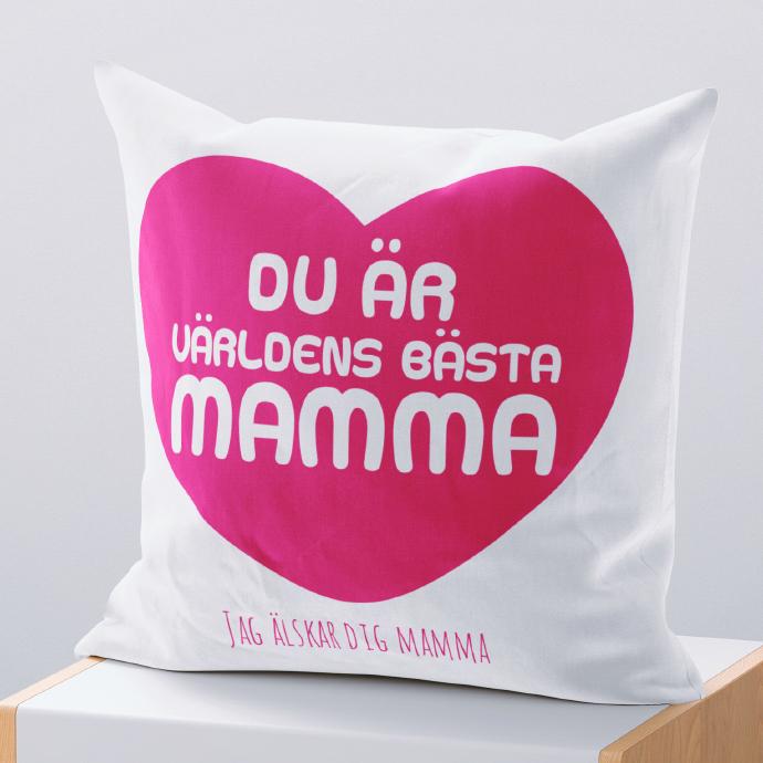 Mamma Kudde